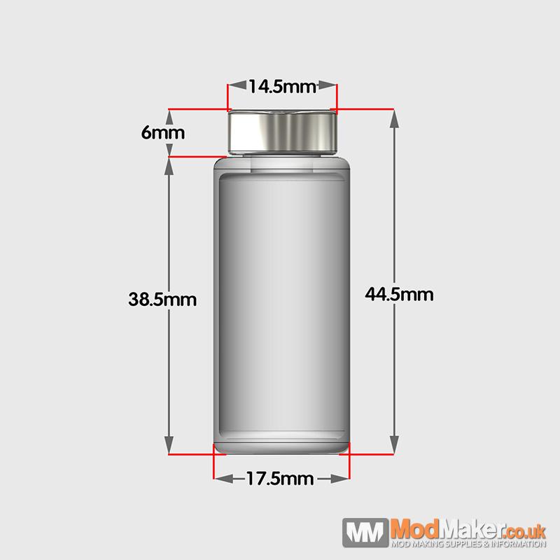 Mod Maker Squonk Bottle Kit 8 5ml