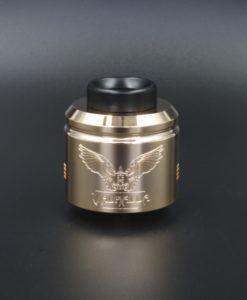 Dreadnaught RTA (25mm) by Vaperz Cloud - Innovapes LLC
