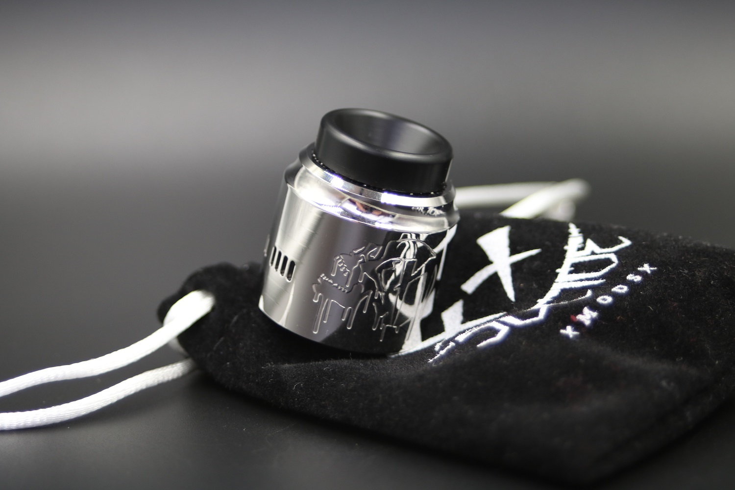 Nightmare RDA By Suicide Mods - Innovapes LLC.